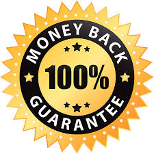 Full Money Back Guarantee